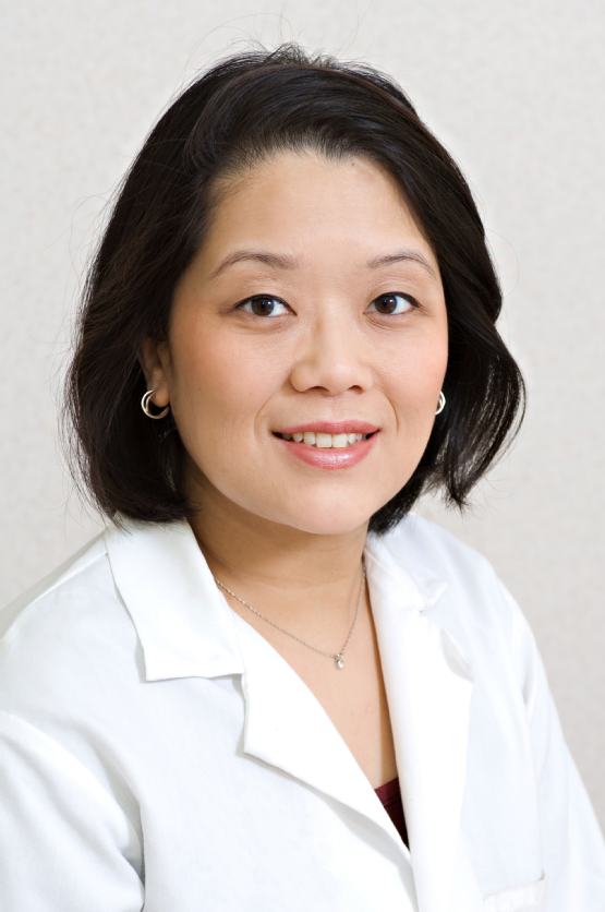 Nora Lin, MD