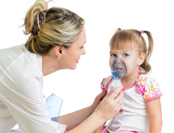 Diagnosing Asthma in a Child