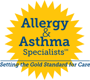 Allergy Doctor of King of Prussia - Allergy & Asthma Specialists Logo